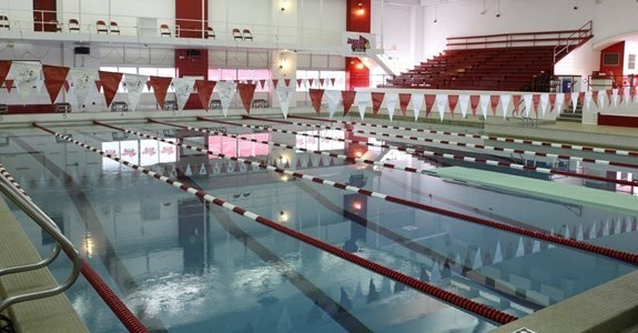 Mundelein High School Pool