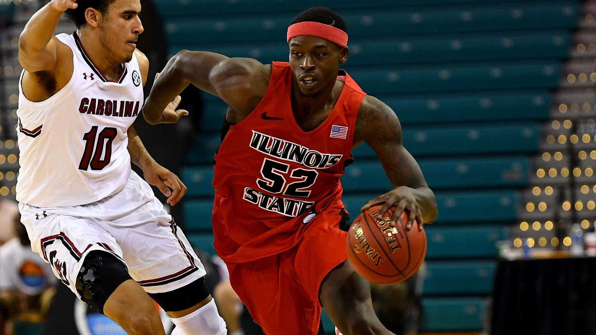 9ebbbaed7 Milik Yarbrough Announces He Will Not Enter NBA Draft - Illinois ...