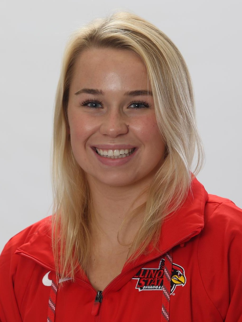 2018-19 Swimming and Diving Roster - Illinois State